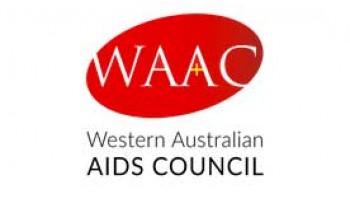 WA AIDS Council's logo