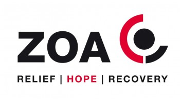 ZOA  's logo