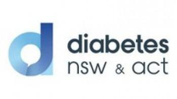 Diabetes NSW & ACT's logo