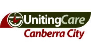 UnitingCare Canberra City's logo