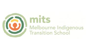 Melbourne Indigenous Transition School's logo
