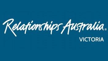 Relationships Australia Victoria's logo