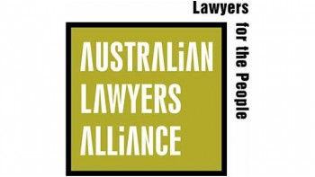 Australian Lawyers Alliance's logo