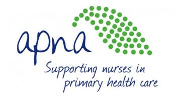 Australian Primary Health Care Nurses Association 's logo