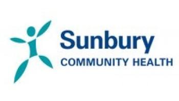 Sunbury Community Health's logo