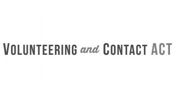 Volunteering and Contact ACT's logo
