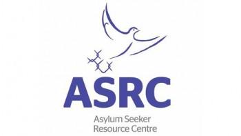 Asylum Seeker Resource Centre's logo