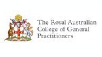 The Royal Australian College of General Practitioners's logo
