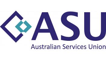 Australian Services Union - SA +  NT Branch's logo