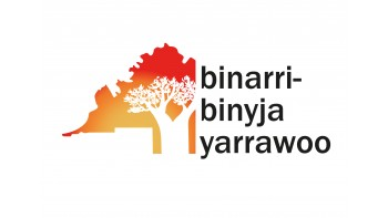 Binarri-binyja Yarrawoo Aboriginal Corporation's logo