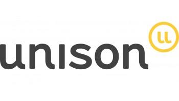 Unison Housing's logo