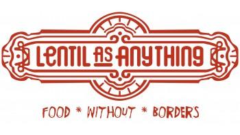 Lentil As Anything Inc.'s logo