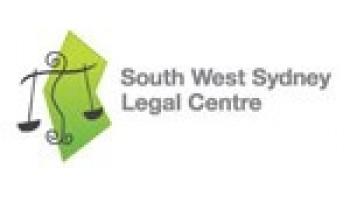 South West Sydney Legal Centre's logo