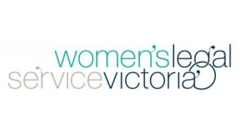 Women's Legal Service Victoria's logo