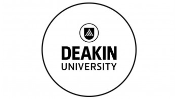 Deakin University's logo