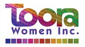 Toora Women Inc.'s logo