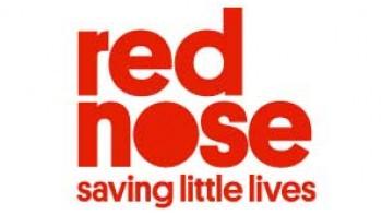 Red Nose's logo