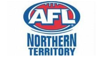 AFLNT's logo