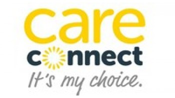 Care Connect's logo