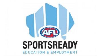 AFL SportsReady Limited's logo
