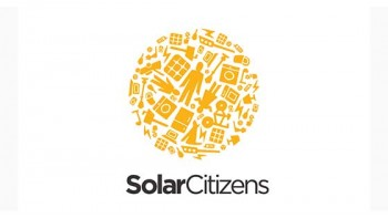 Solar Citizens's logo