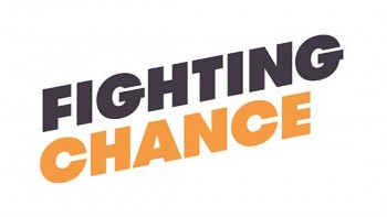Fighting Chance's logo
