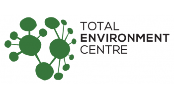 Total Environment Centre's logo