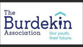 The Burdekin Association's logo