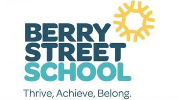 Berry Street School's logo