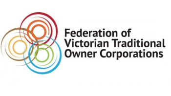 Federation of Victorian Traditional Owners Corporations's logo