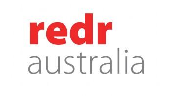 RedR Australia's logo
