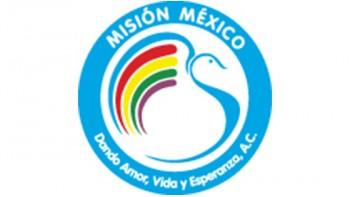 Mision Mexico's logo