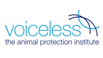 Voiceless, The Animal Protection Institute's logo