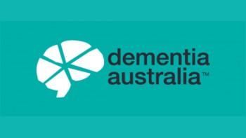 Dementia Australia's logo