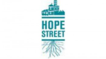 Hope Street Youth and Family Services's logo
