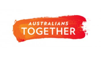 Australians Together's logo