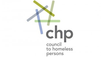 Council to Homeless Persons 's logo