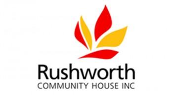 Rushworth Community House Inc.'s logo