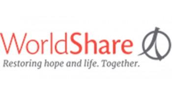 WorldShare's logo