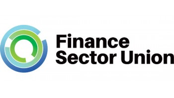 Finance Sector Union 's logo