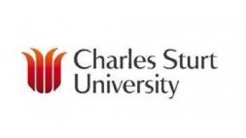 Charles Sturt University 's logo