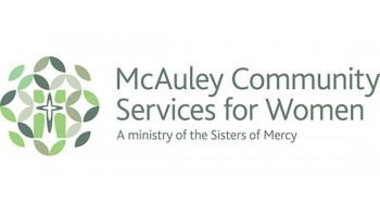 McAuley Community Services for Women's logo