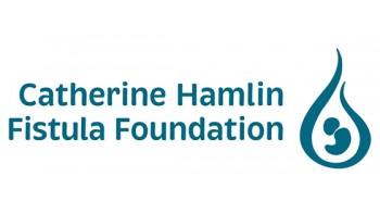 Catherine Hamlin Fistula Foundation's logo