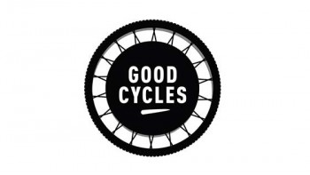 Good Cycles's logo