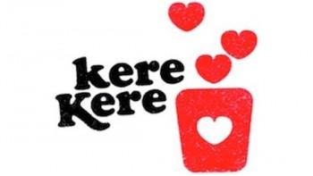KereKere Pty Ltd's logo