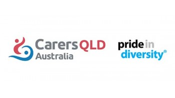 Carers Queensland's logo
