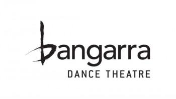 Bangarra Dance Theatre Australia's logo