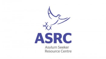 Asylum Seeker Resource Centre's logo
