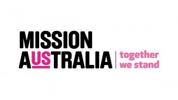 Mission Australia's logo