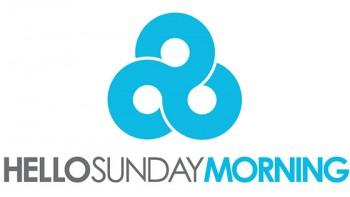 Hello Sunday Morning's logo